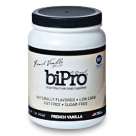 biPro unflavored 454g